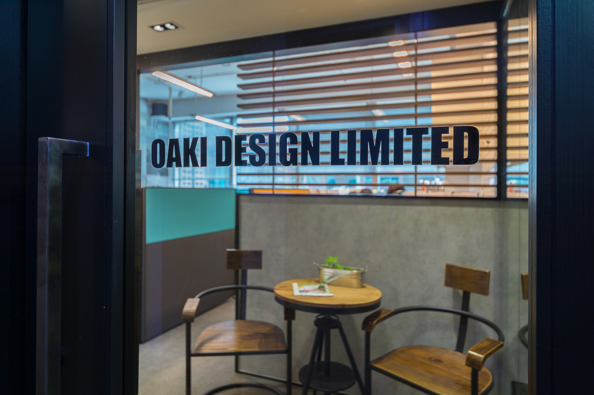 OAKI office